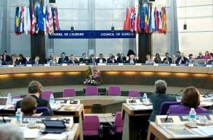 Ministerkonferenz