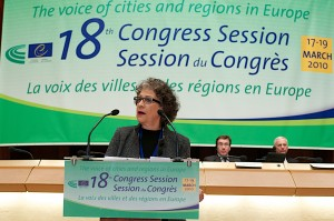 Congress of Local and Regional Authorities