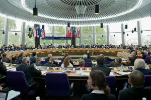 120th Session of the Committee of Ministers of the Council of Europe
