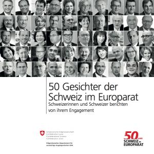 50 Gesichter
