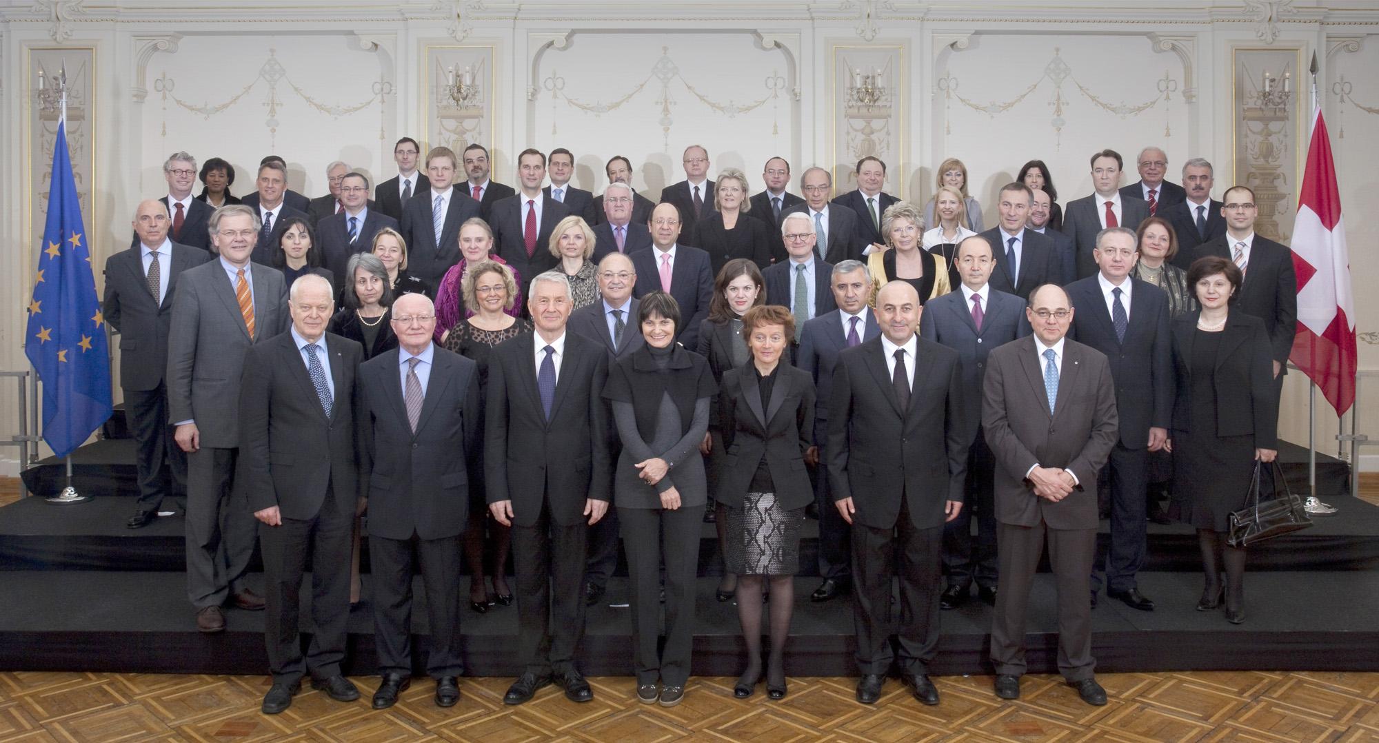 Groupe Interlaken
