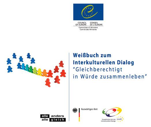 Cover des Weissbuchs