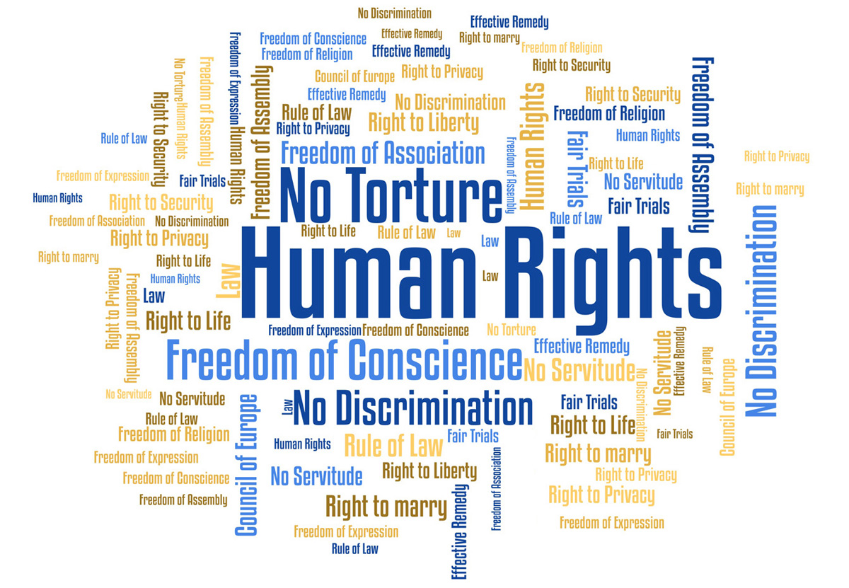 human rights european convention and the Accession of the european union to the european convention on human rights  and fundamental freedoms (the convention, or echr) will.