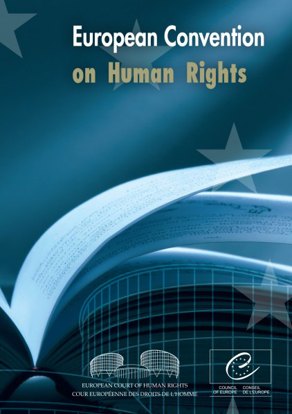 an analysis of the article six of the european convention on human rights Of their human rights under the european convention of human rights article 3 of the european convention on human rights the writepass journal.