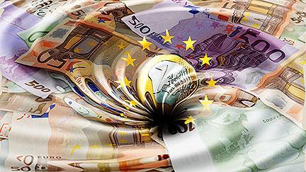 Money laundering cryptocurrencies europe