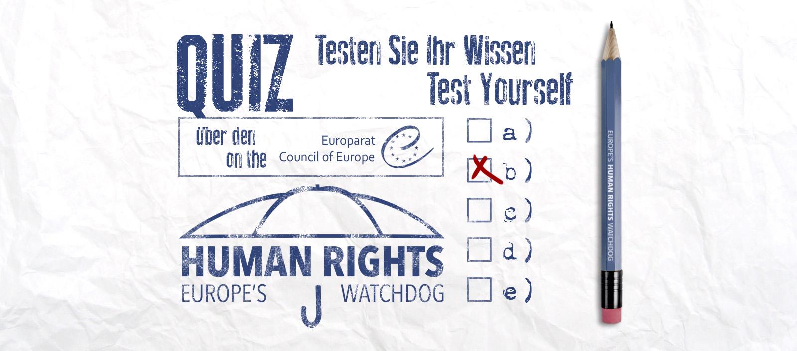 COE Quiz Titelbild