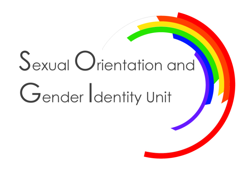 Relationship between gender identity and sexual orientation