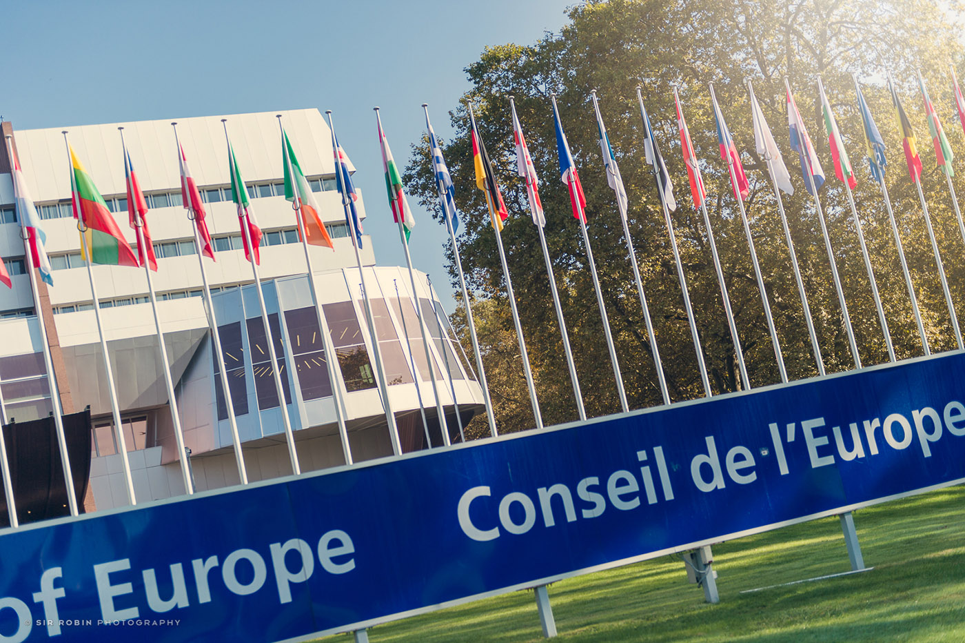Europe's Human Rights Watchdog: The Council of Europe