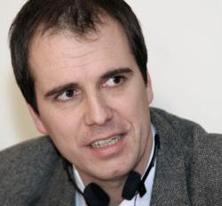 Alain Chablais
